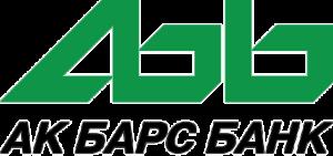 Ак Барс Банк логотип