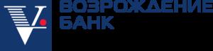 Банк Возрождение логотип