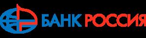 Банк Россия логотип